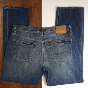 Lucky Brand 121 Heritage Slim Jeans, Size 33/30